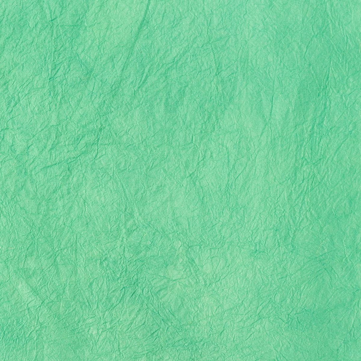 王朝のそめいろ 薄口 32番 青浅緑