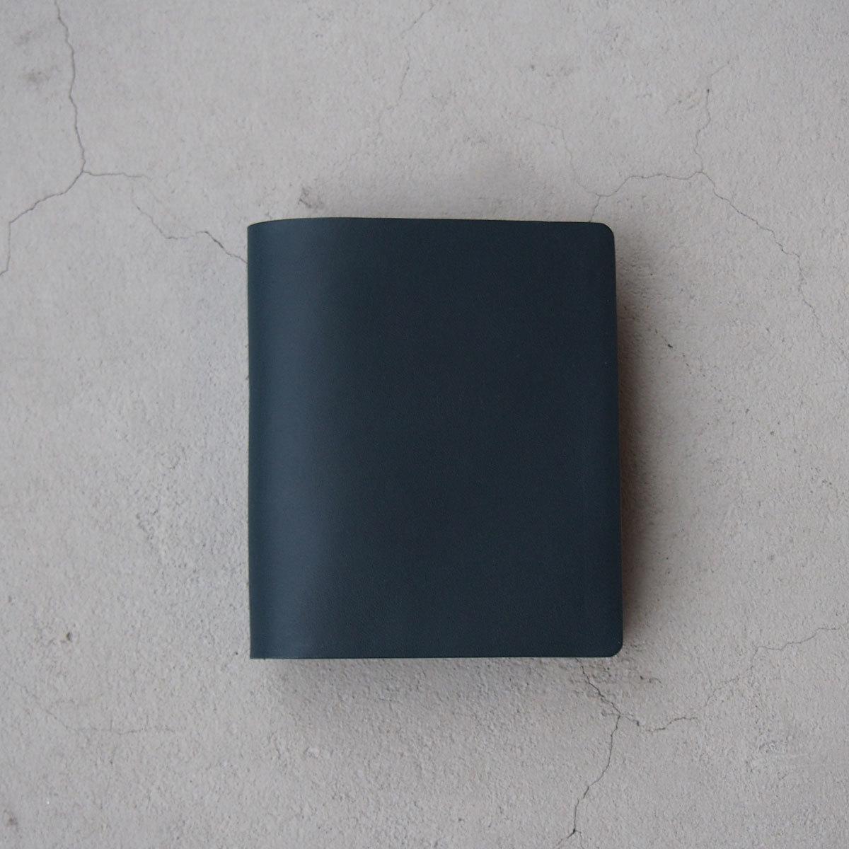 HOFF Bi-fold Wallet BLUEGREEN