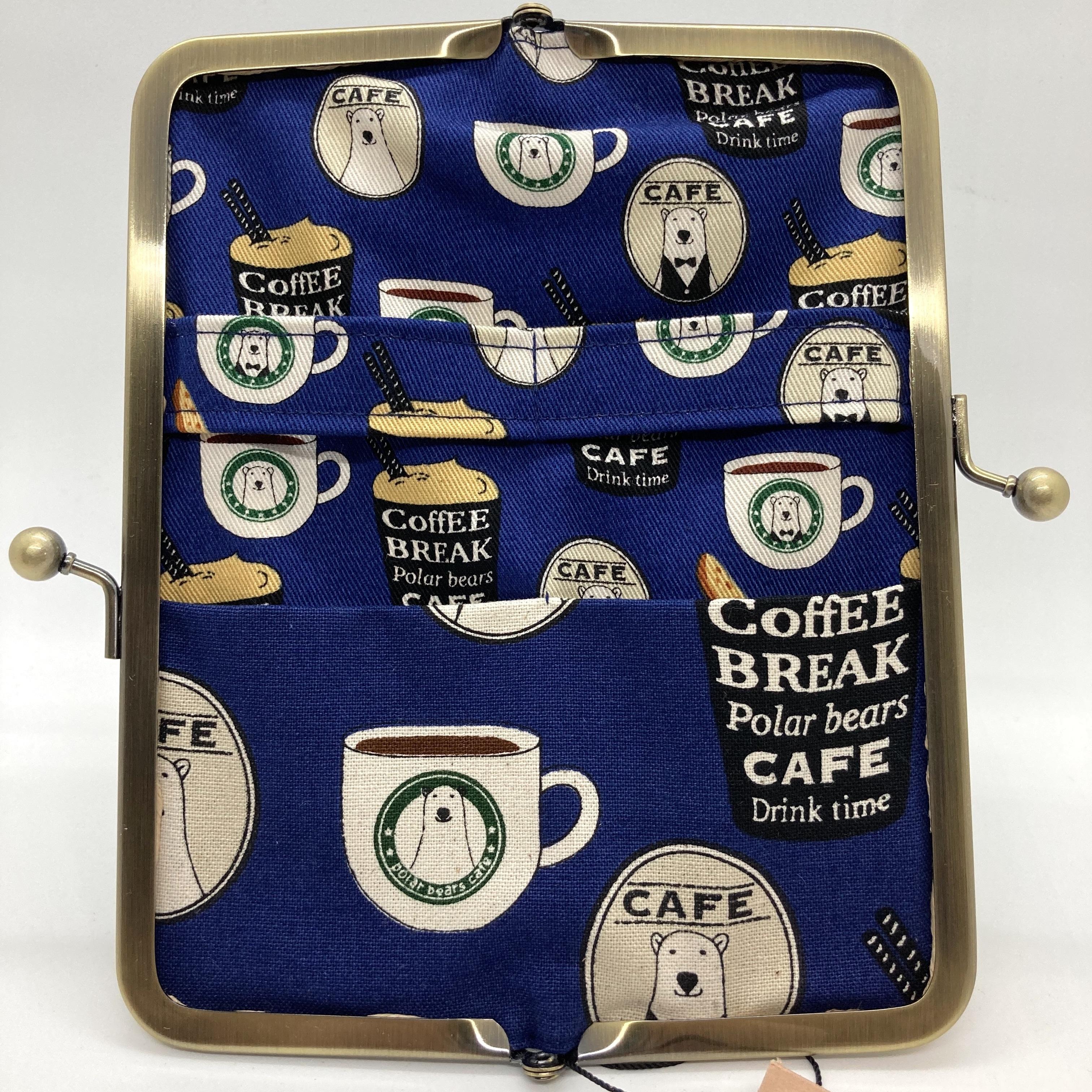 シロクマのコーヒー屋さんC