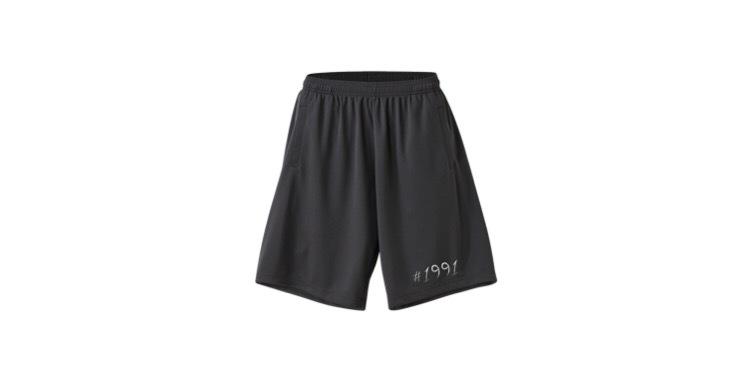 1991 dry shorts (GMTL)