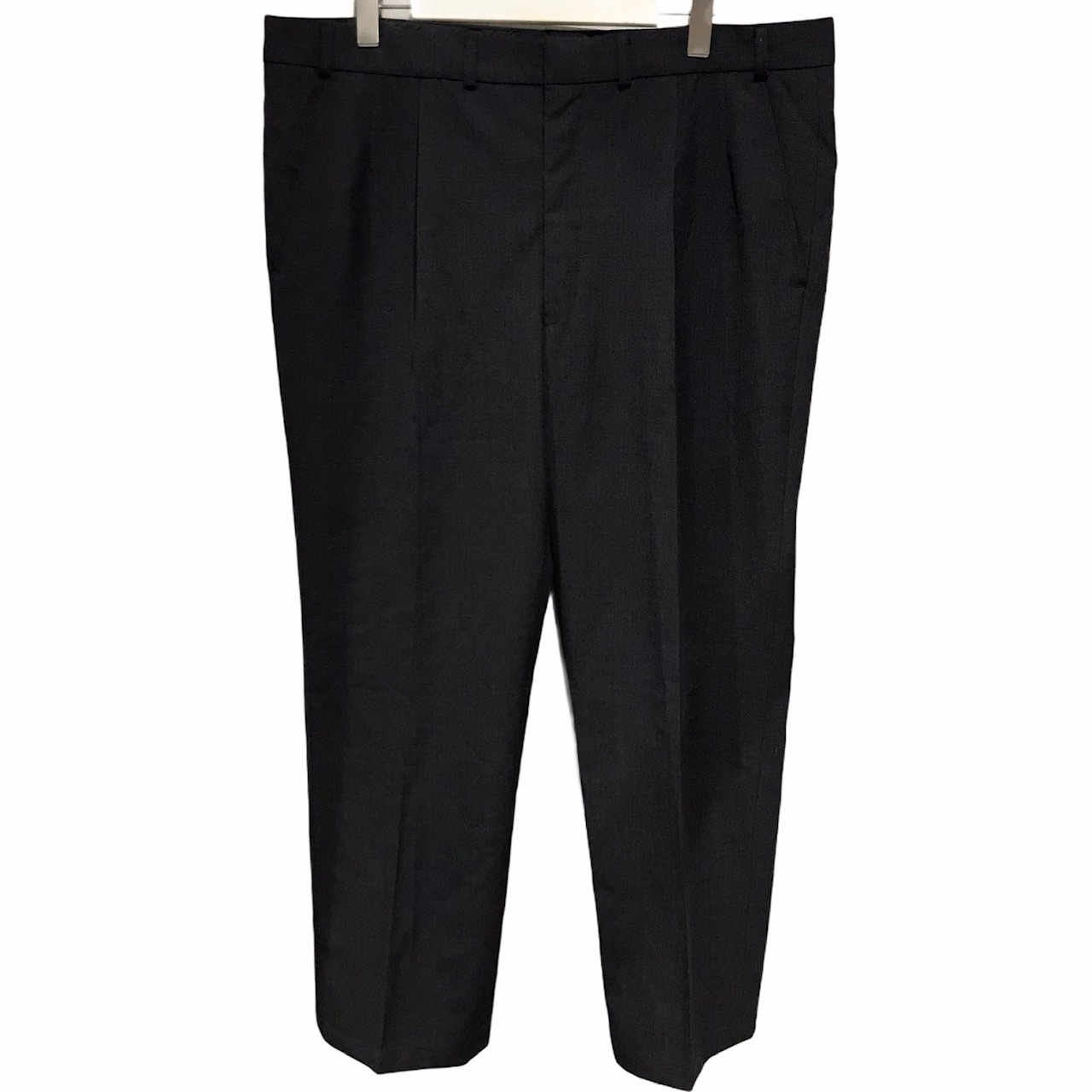 90's German military Officer Trousers XL