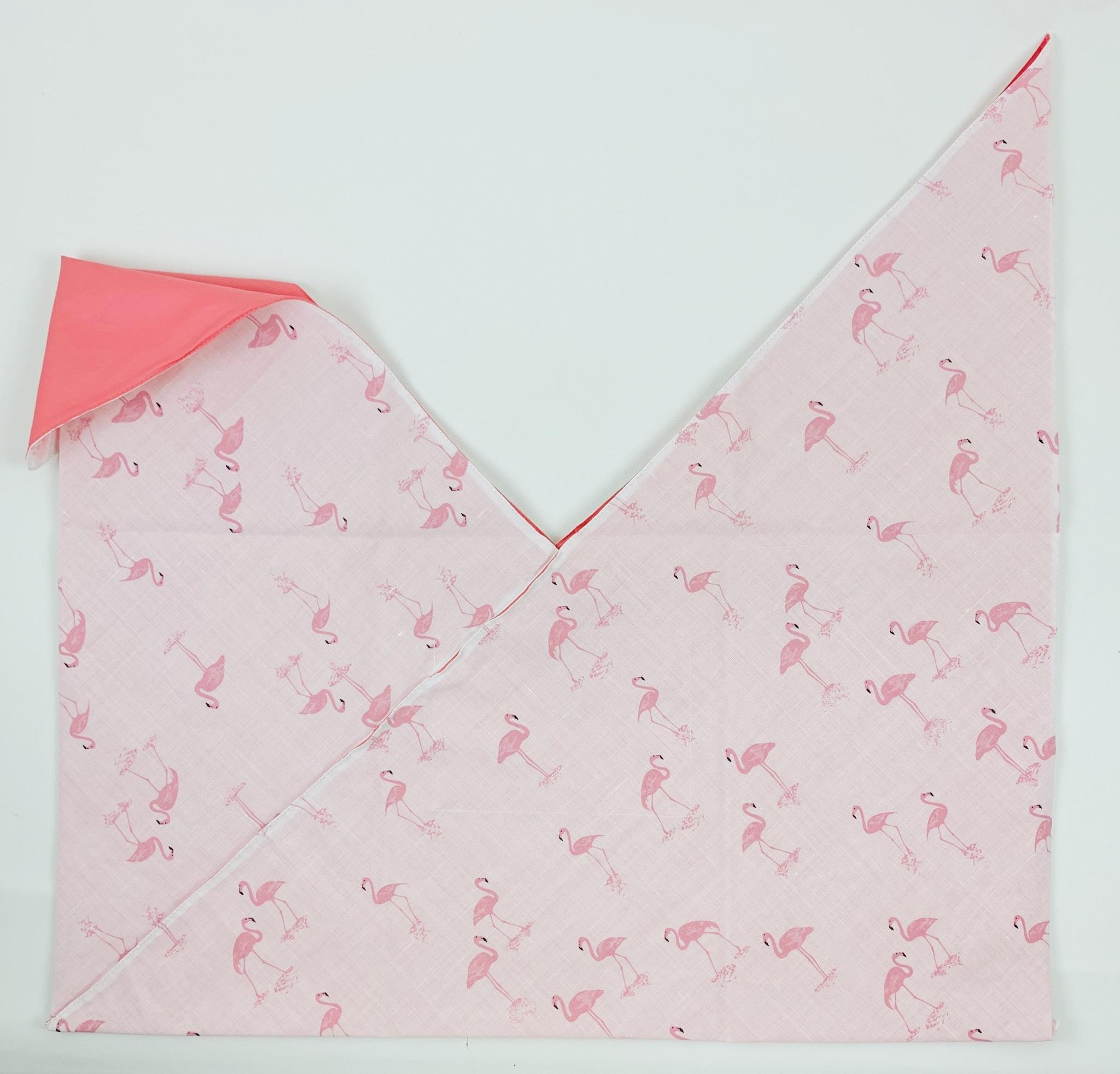 インバッグ フラミンゴ ピンク L【M・Lサイズバッグ対応】