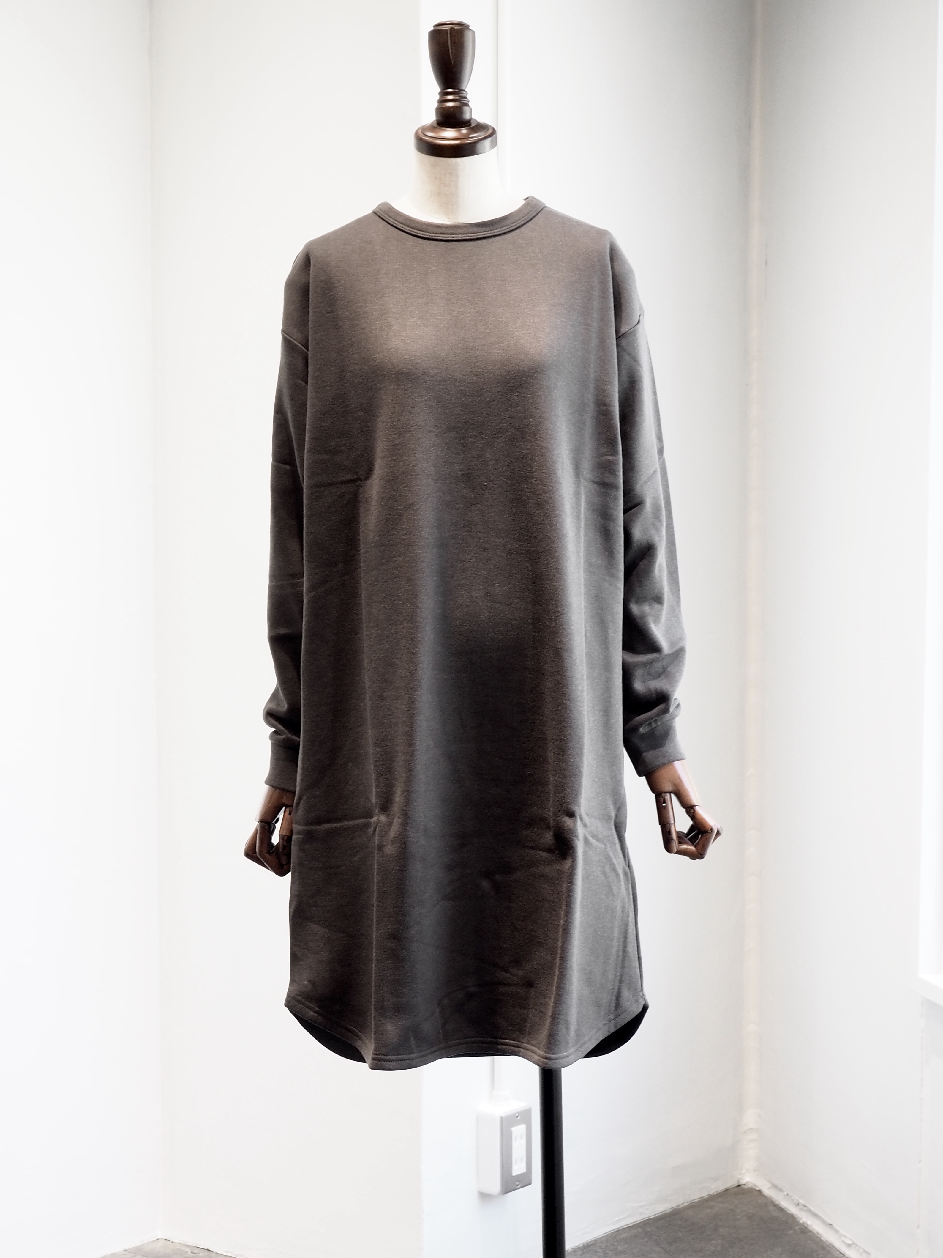 【ENLIGHTENMENT】TUNIC ONEPIECE