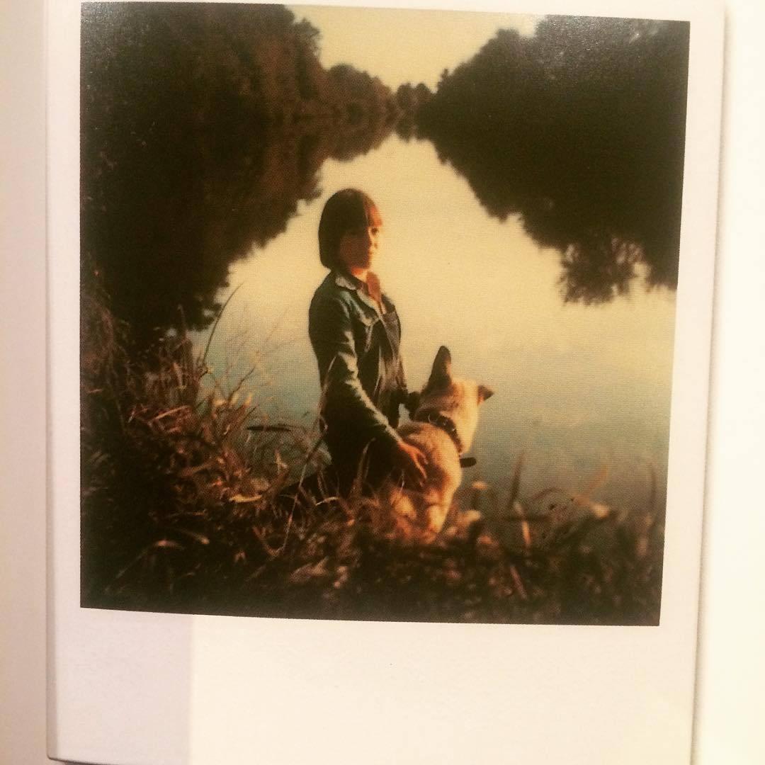タルコフスキー写真集「Instant Light: Tarkovsky Polaroids」 - 画像3