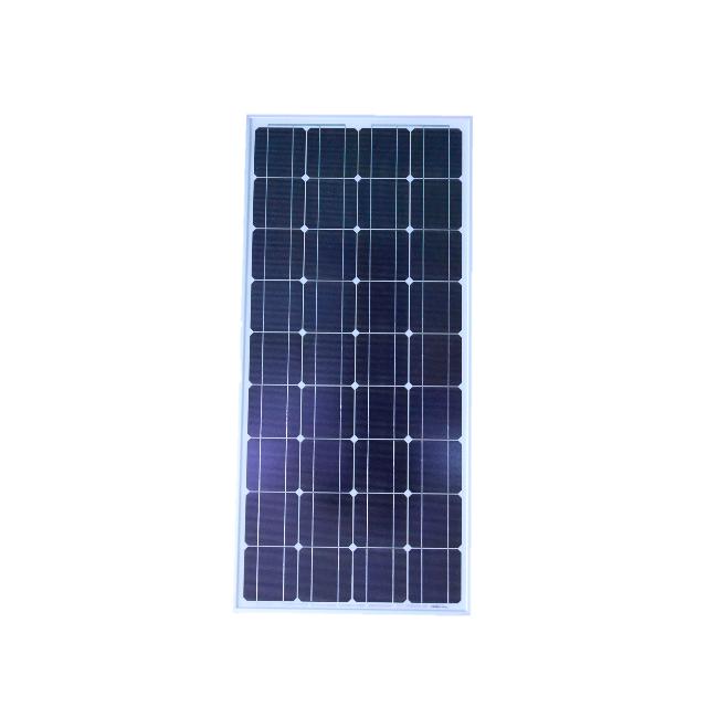 SMI-100  単結晶ソーラーパネル(太陽電池モジュール) 100W 小型高性能