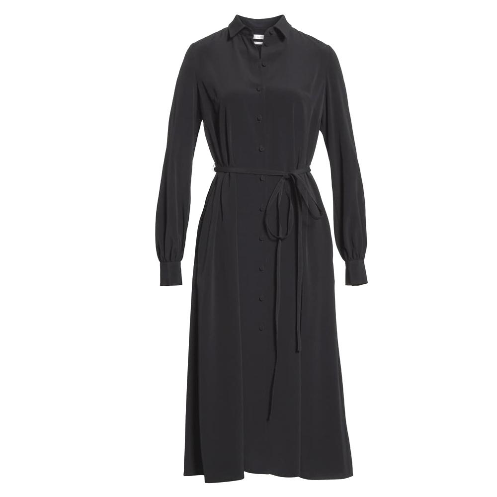 Co LONG SHIRT DRESS