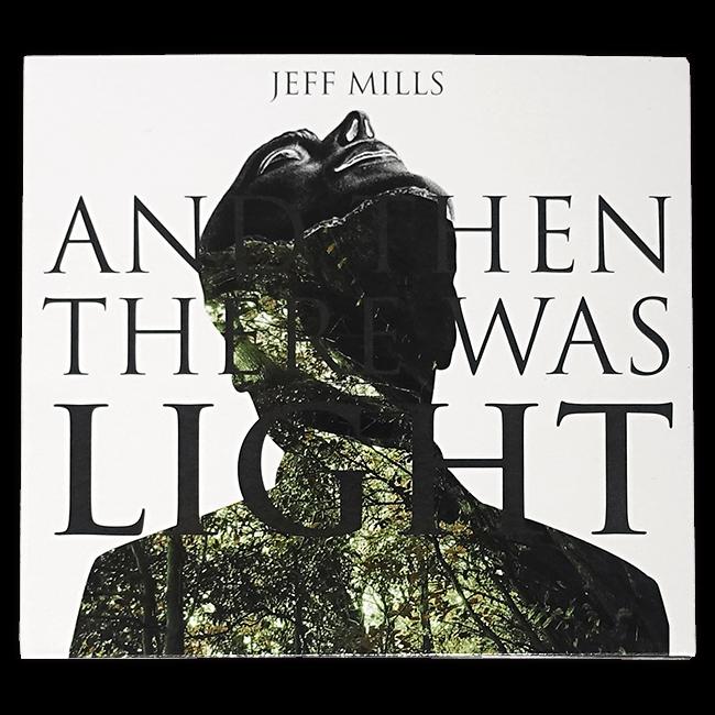 映画「光」サウンドトラック~ AND THEN THERE WAS LIGHT - 画像1