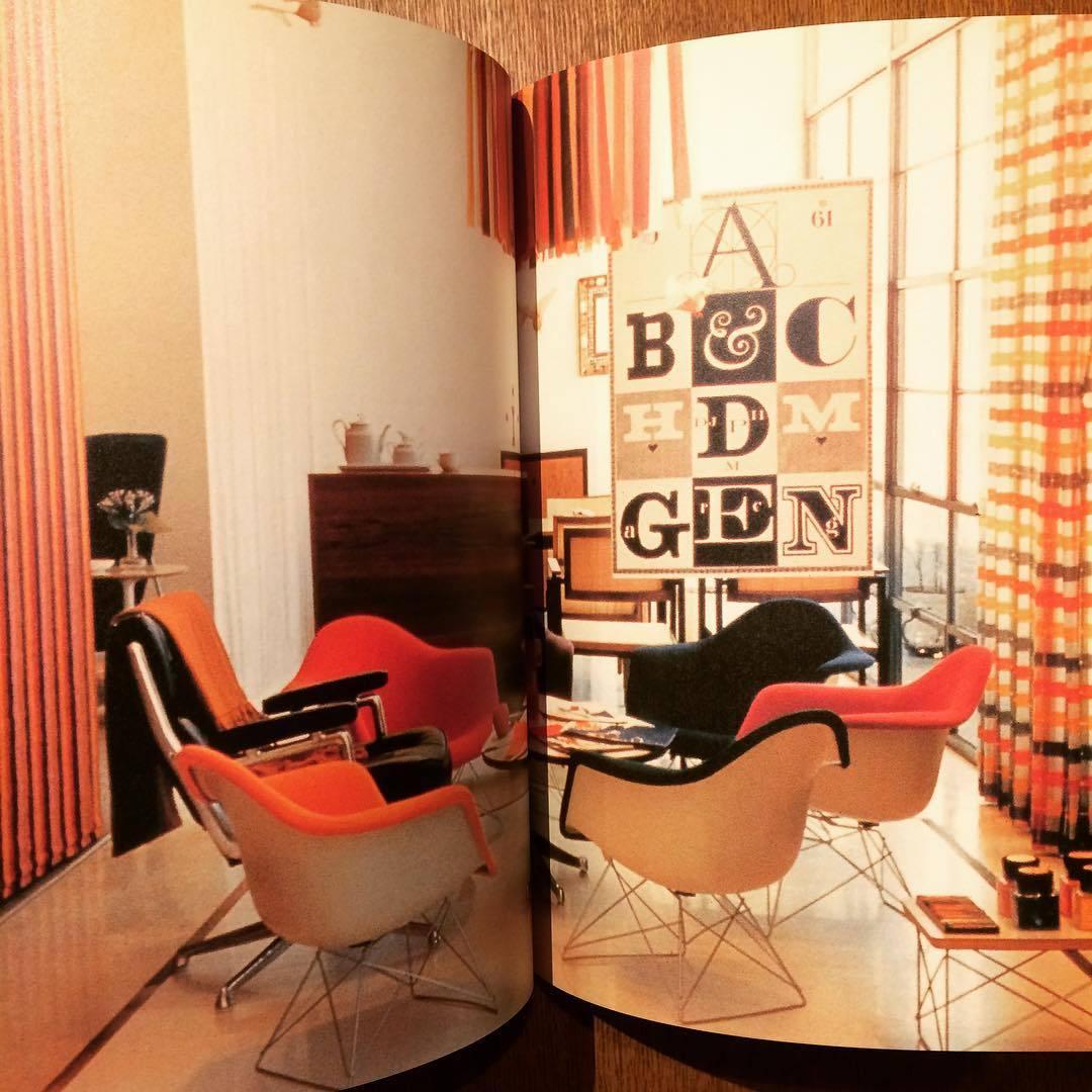 図録「Eames Design Charles & Ray Eames イームズ・デザイン展 カタログ」 - 画像3