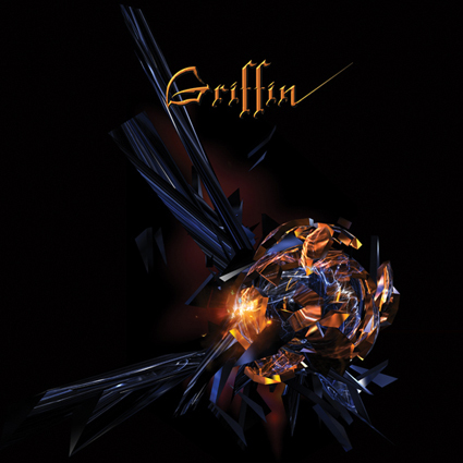 "GRIFFIN ""Lifeforce""日本盤"