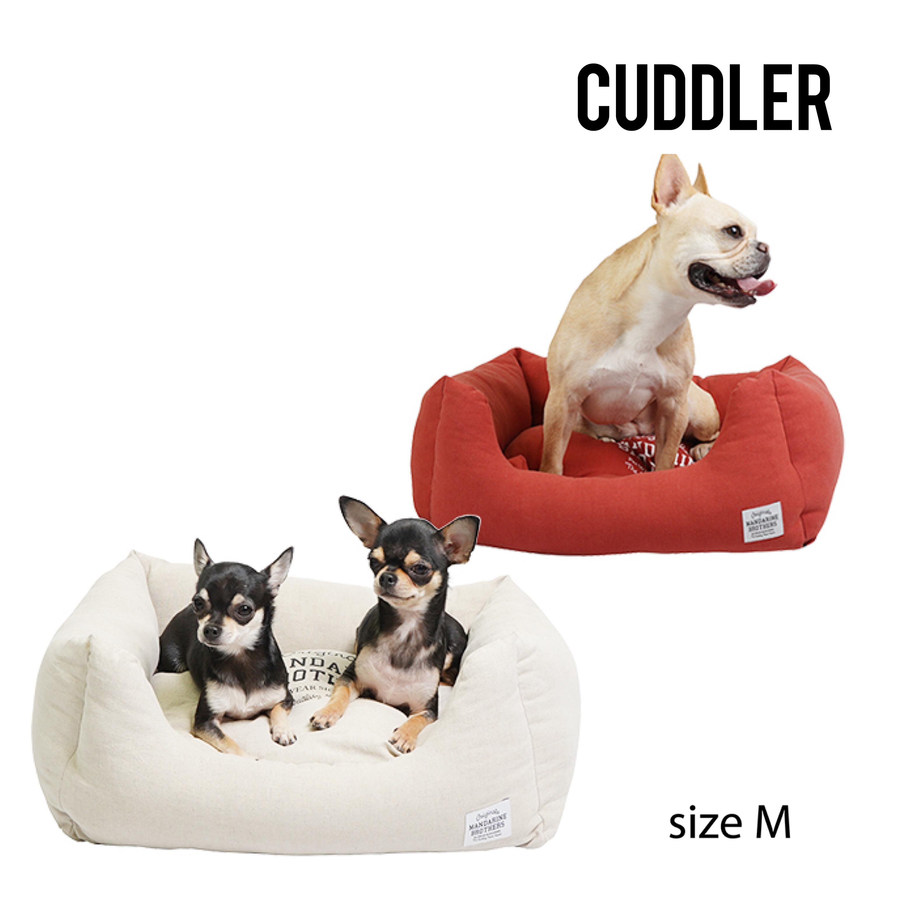 CUDDLER Mサイズ ベッド
