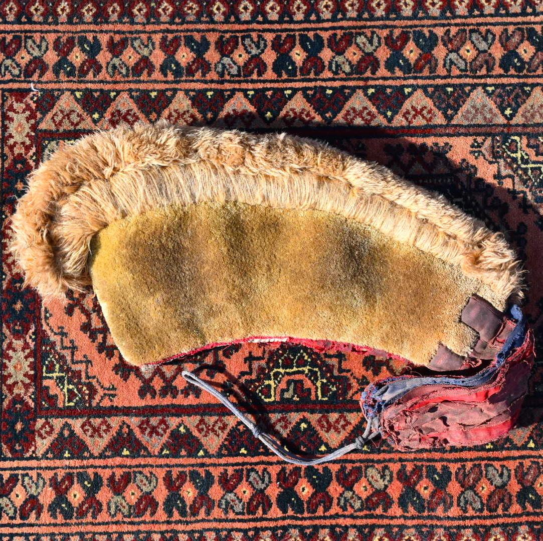 チベット仏教 僧侶帽子