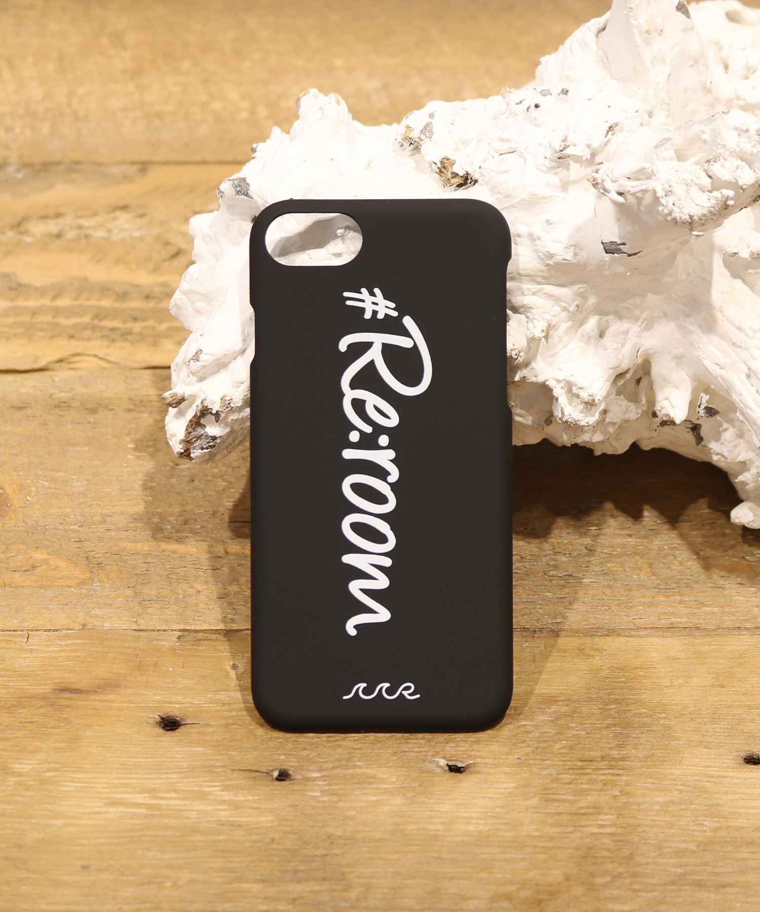 #Re:room LOGO iPhone8/7 CASE[REG069]