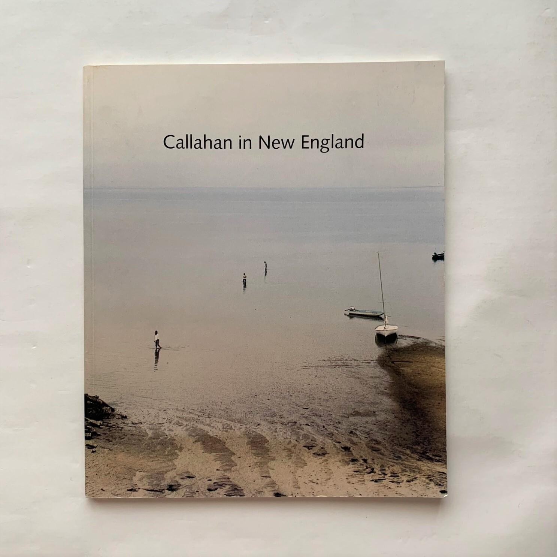 Callahan in New England  /  ハリー・キャラハン