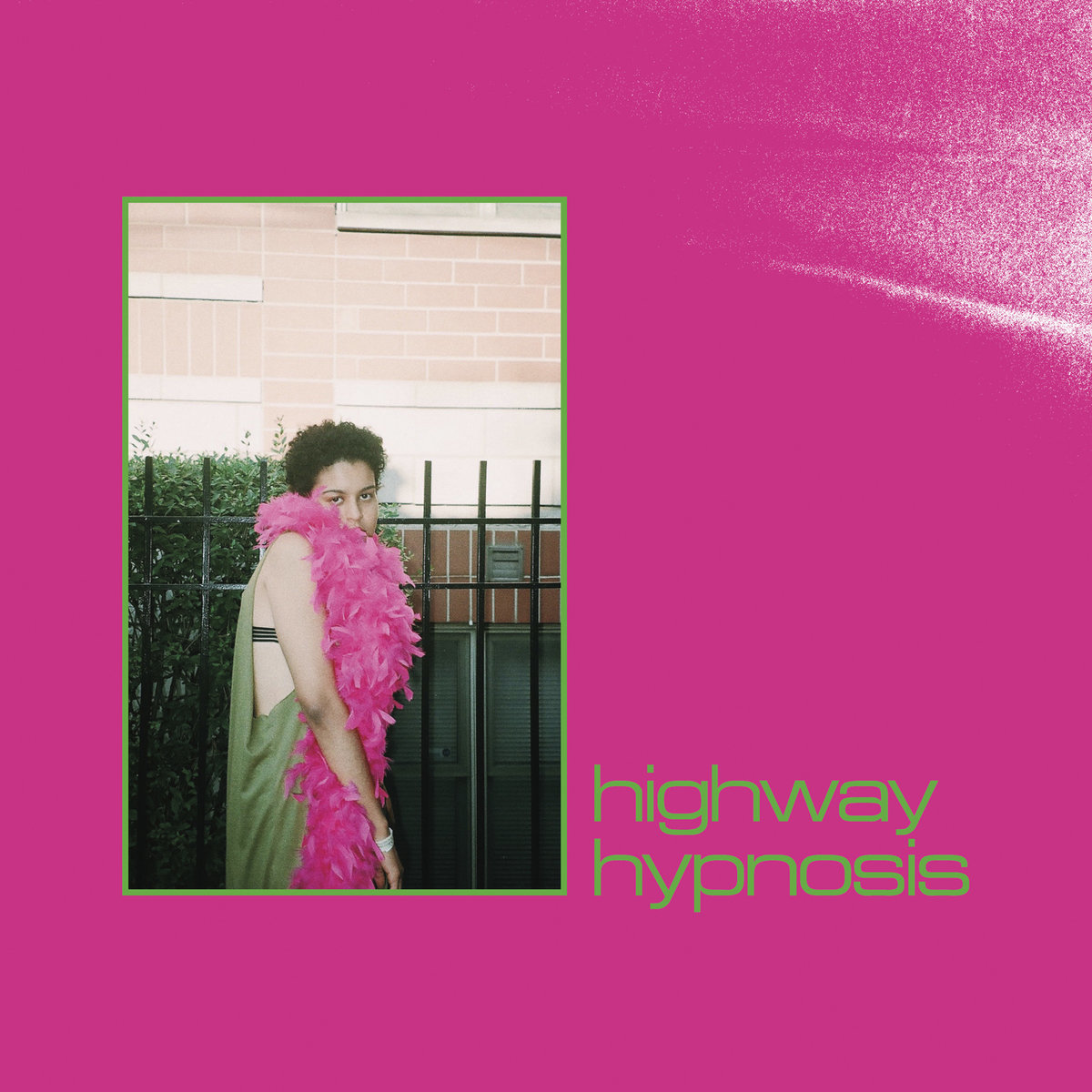 Sneaks - Highway Hypnosis (LP)