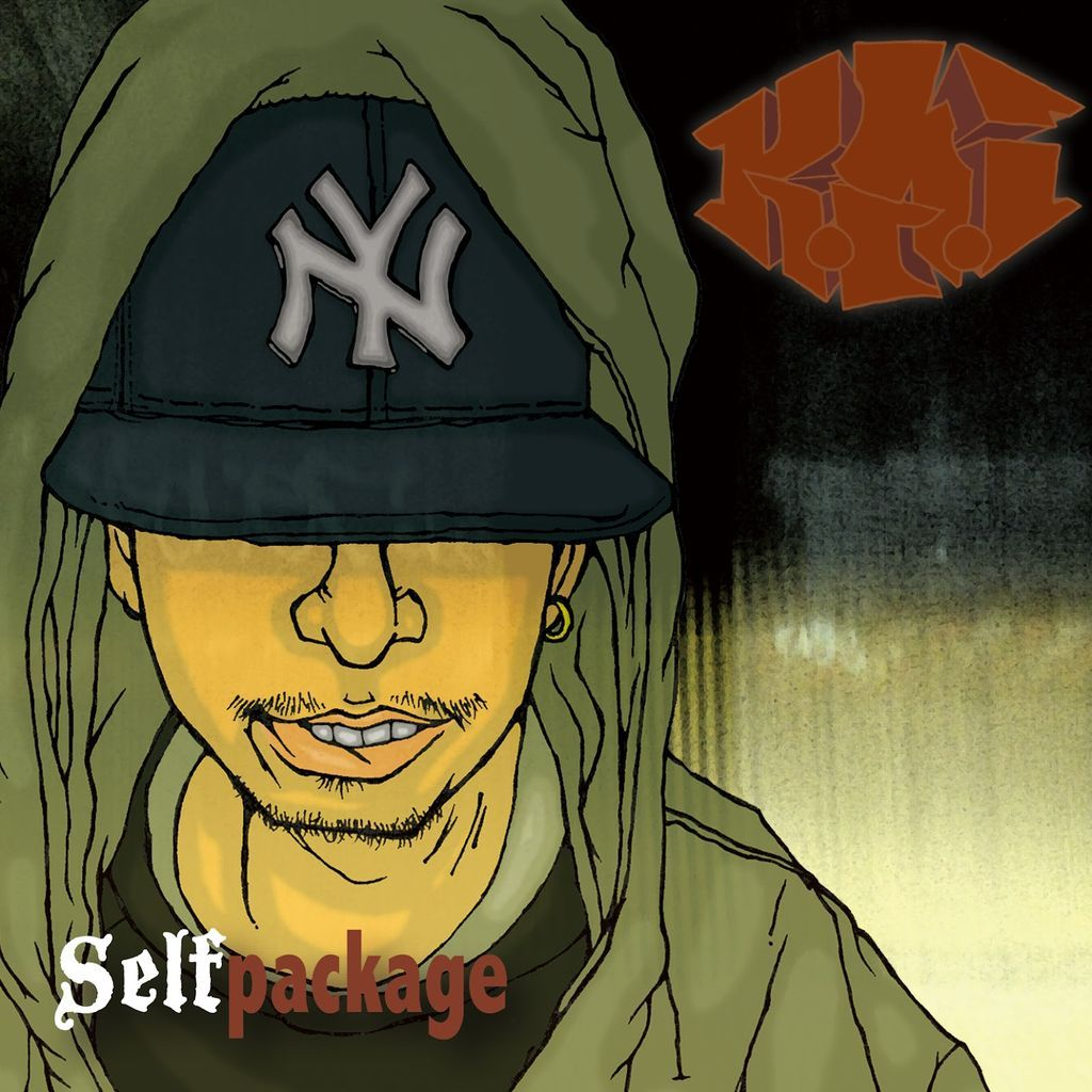 [CD] K.A.I / SELF PACKAGE