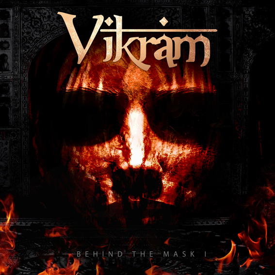 "【特典付き】VIKRAM ""Behind The Mask I"""
