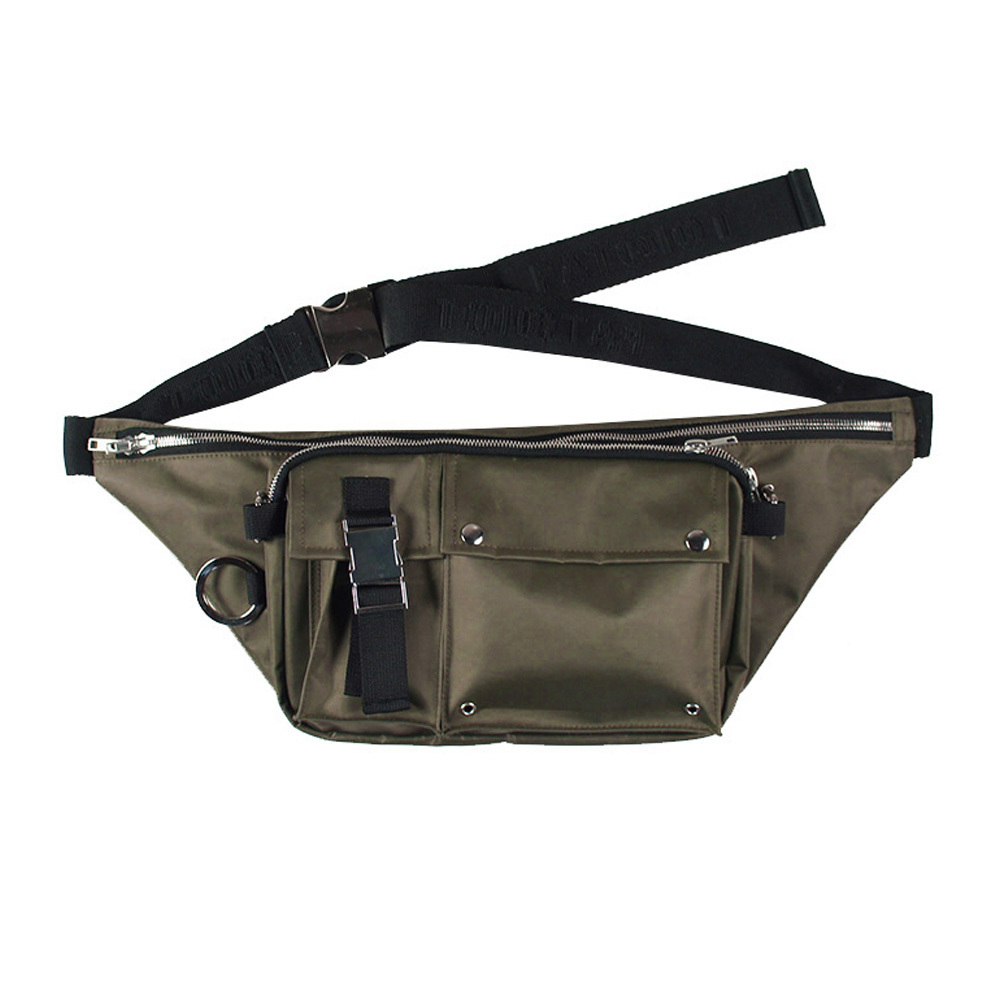 PATRIOT Tactical Belt Bag OLIVE