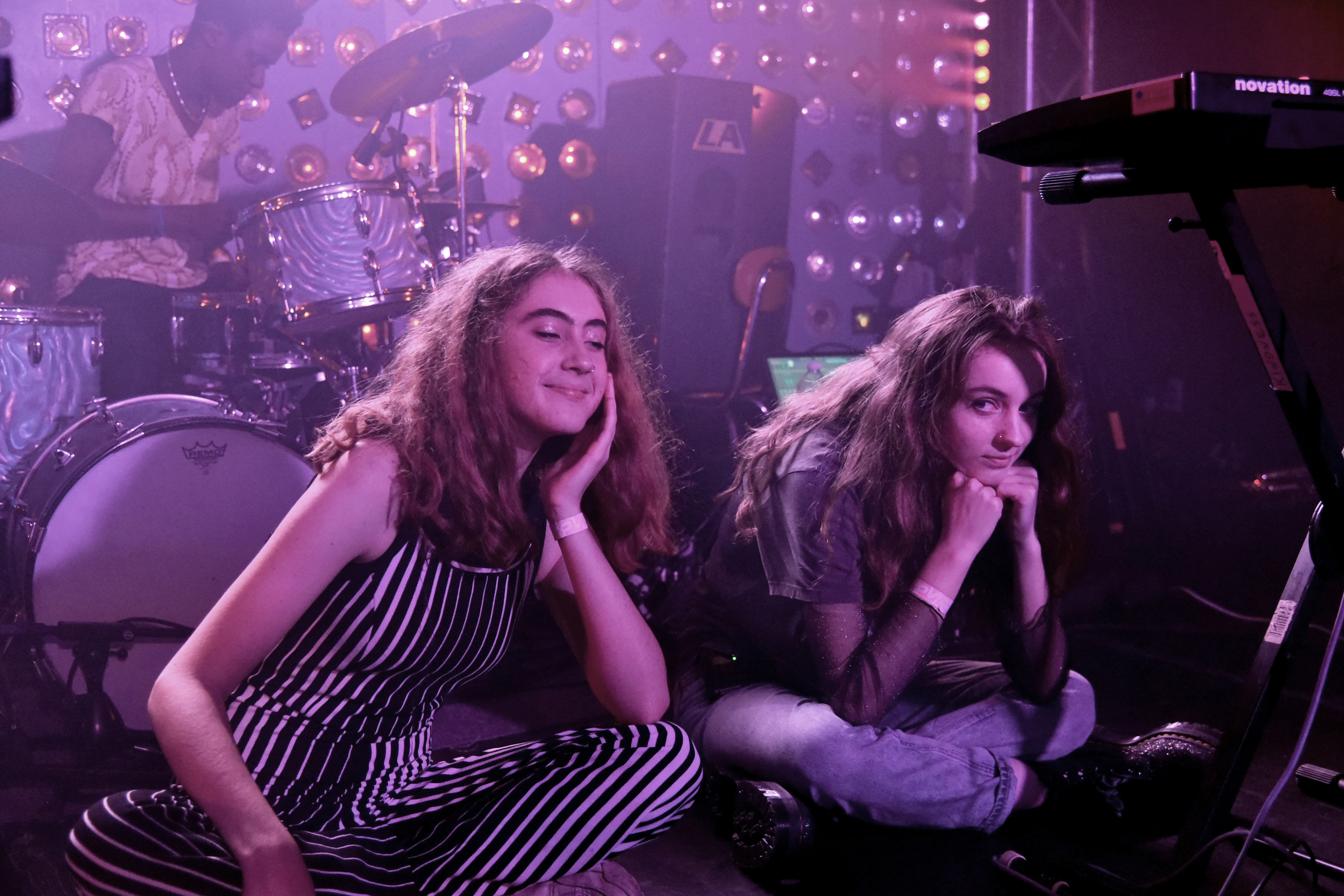Let's Eat Grandma / I'm All Ears(Ltd 2LP)