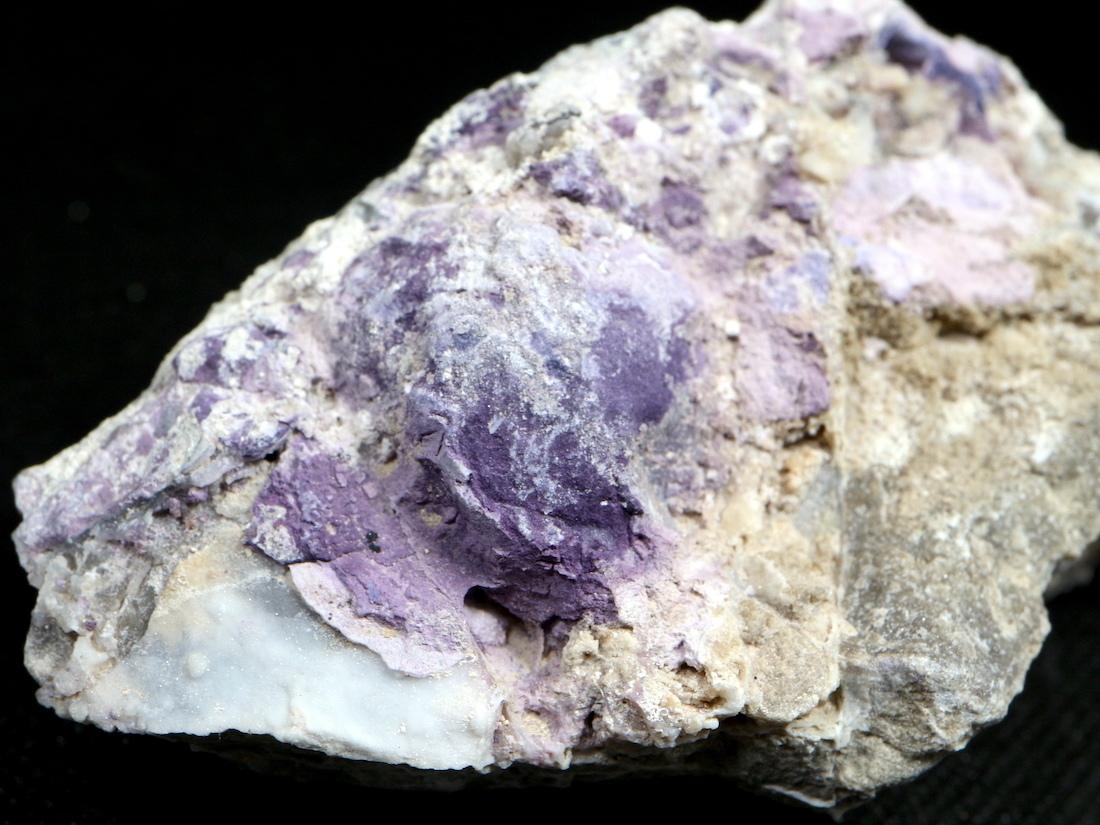 自主採掘!超希少!ティファニーストーン 原石 ユタ州産 195,3g 鉱物 TF064 原石 天然石 鉱物 パワーストーン