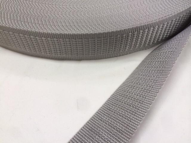 PP 段織 38㎜幅 カラー 1mカット