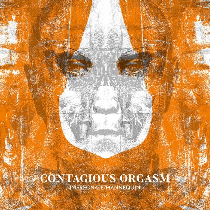 Contagious Orgasm - Impregnate Mannequin - 画像1