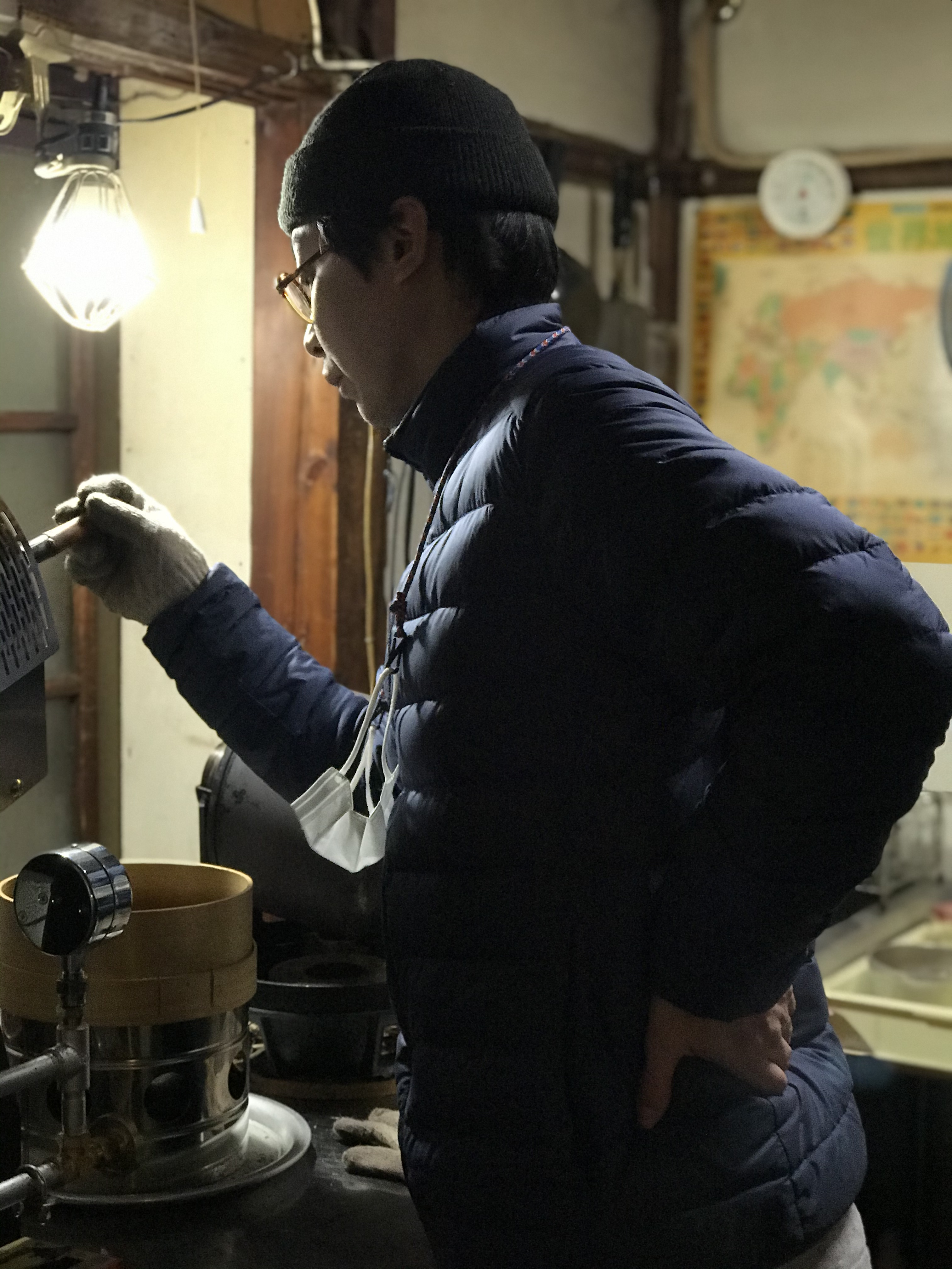 【委託】TASO WORKSHOP MASKSTRAP