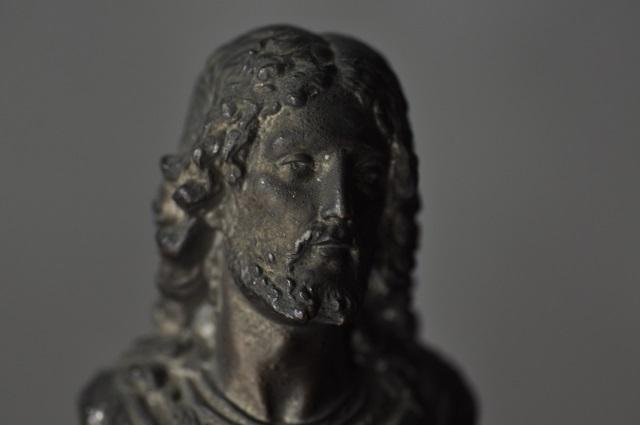 キリスト胸像