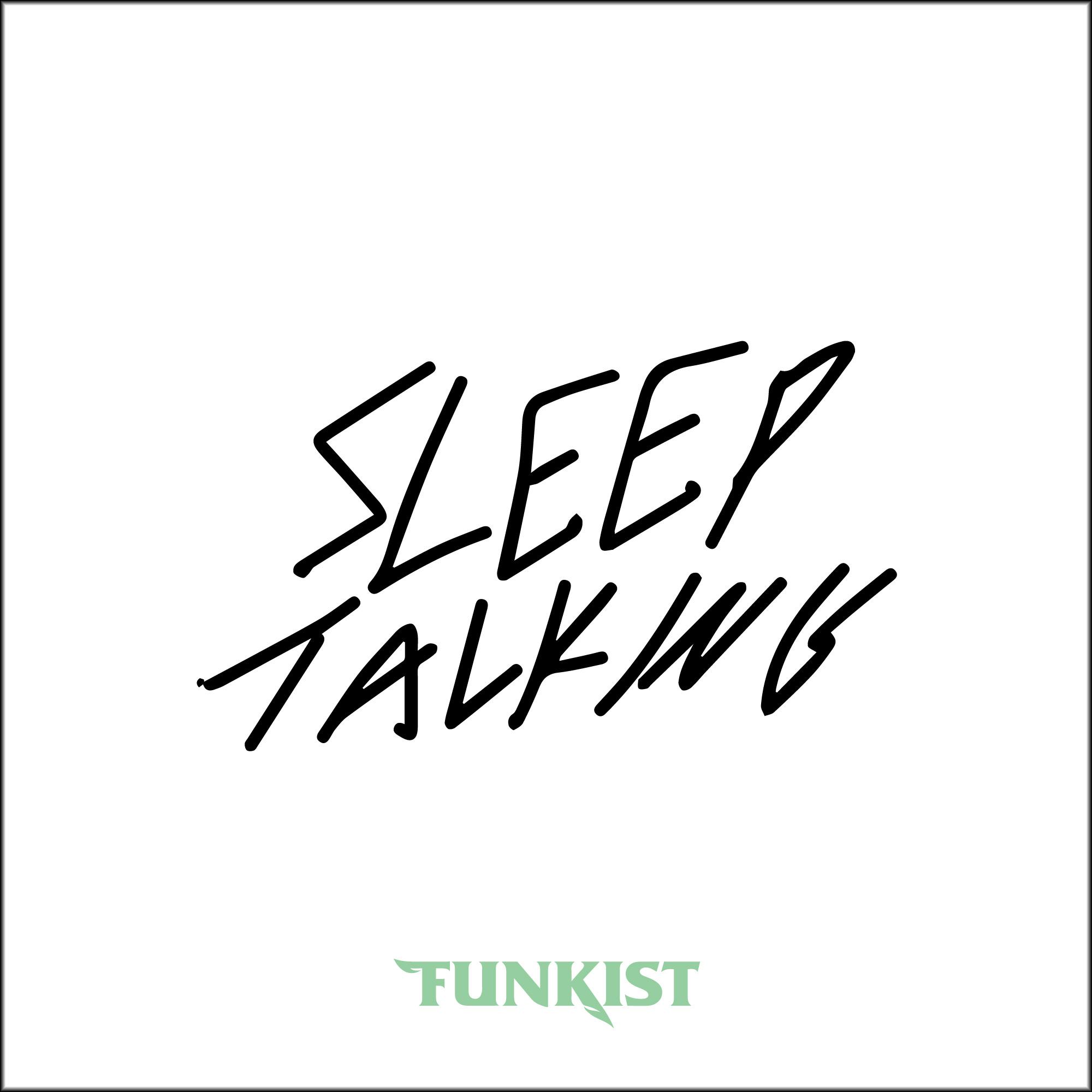 【シングル】SLEEP TALKING