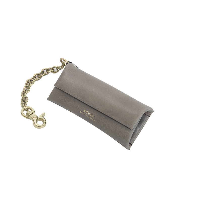 KEY CASE GRAY [EST OIL]