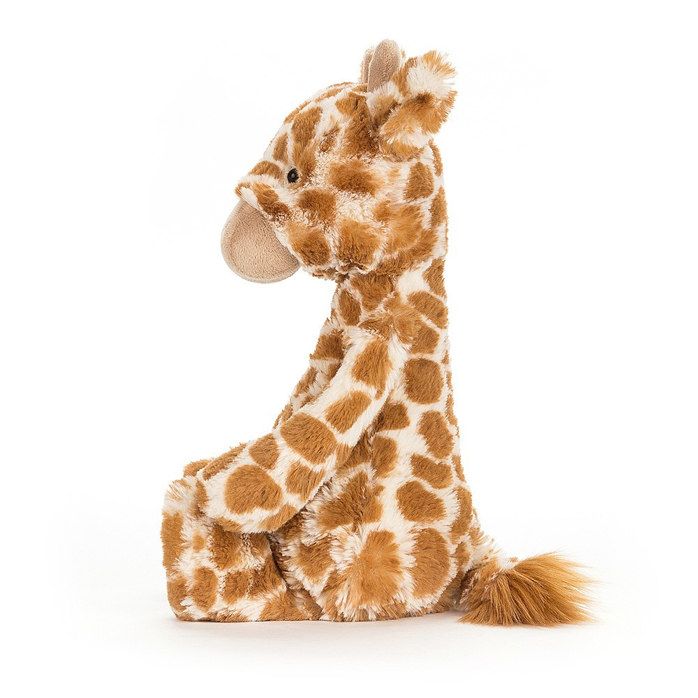 Bashful Giraffe Medium_BAS3GN
