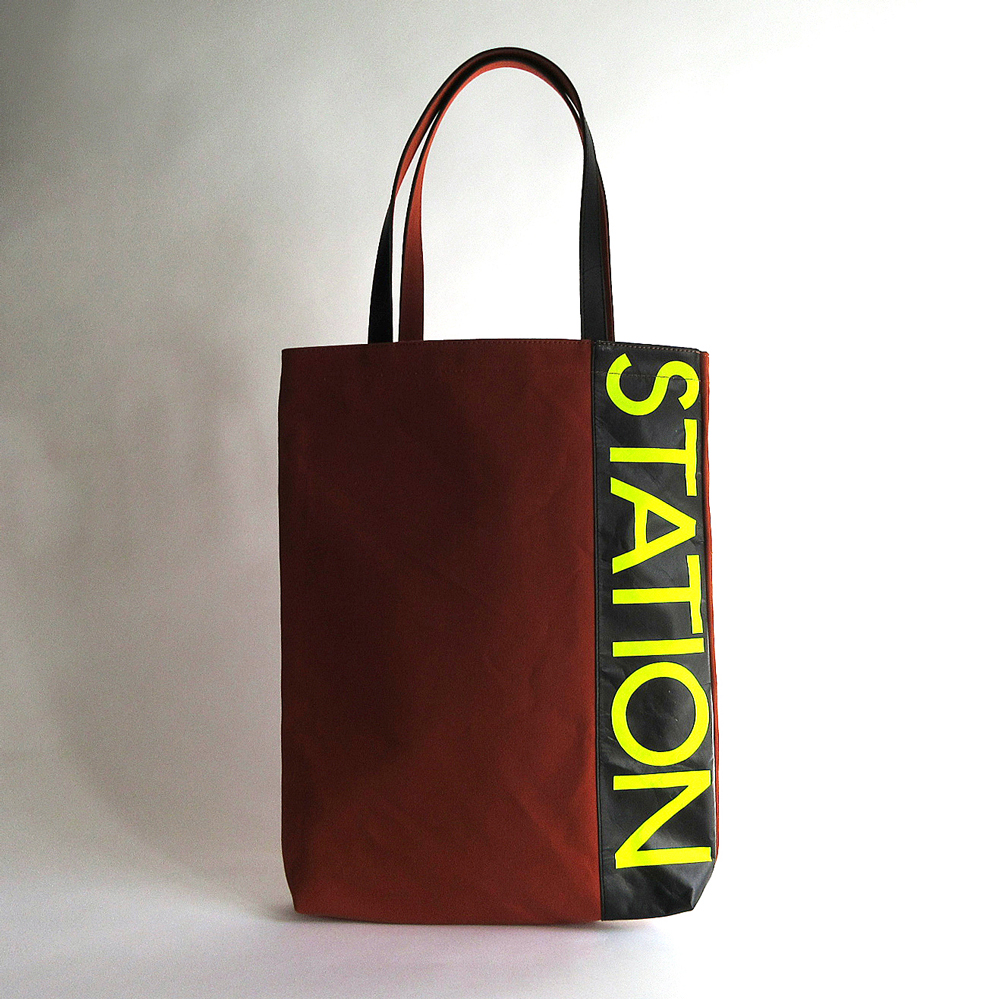 Casual Tote (Long) / CTL-0004