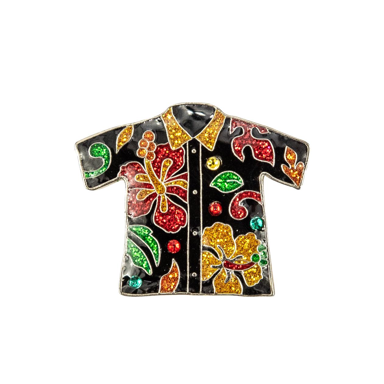 82. Aloha Shirt