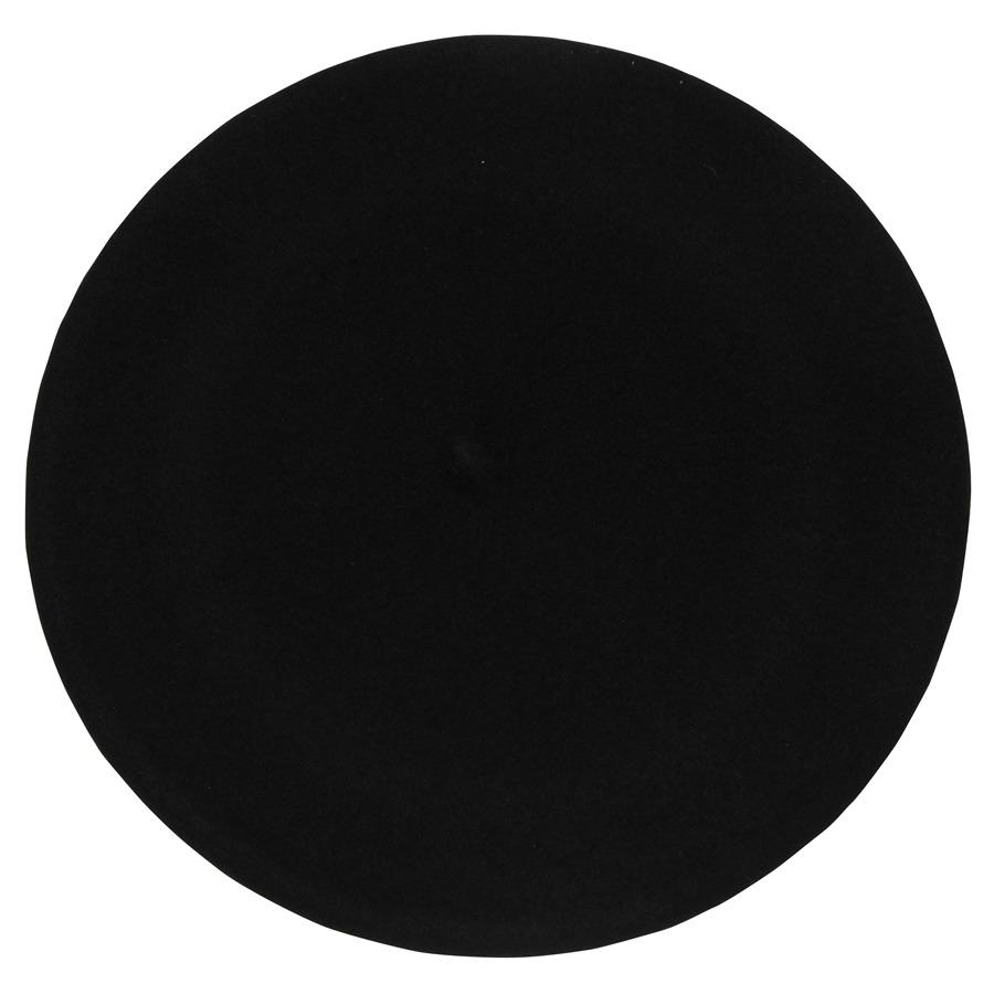 バスク帽 BLACK(サイズ15)TDB-01