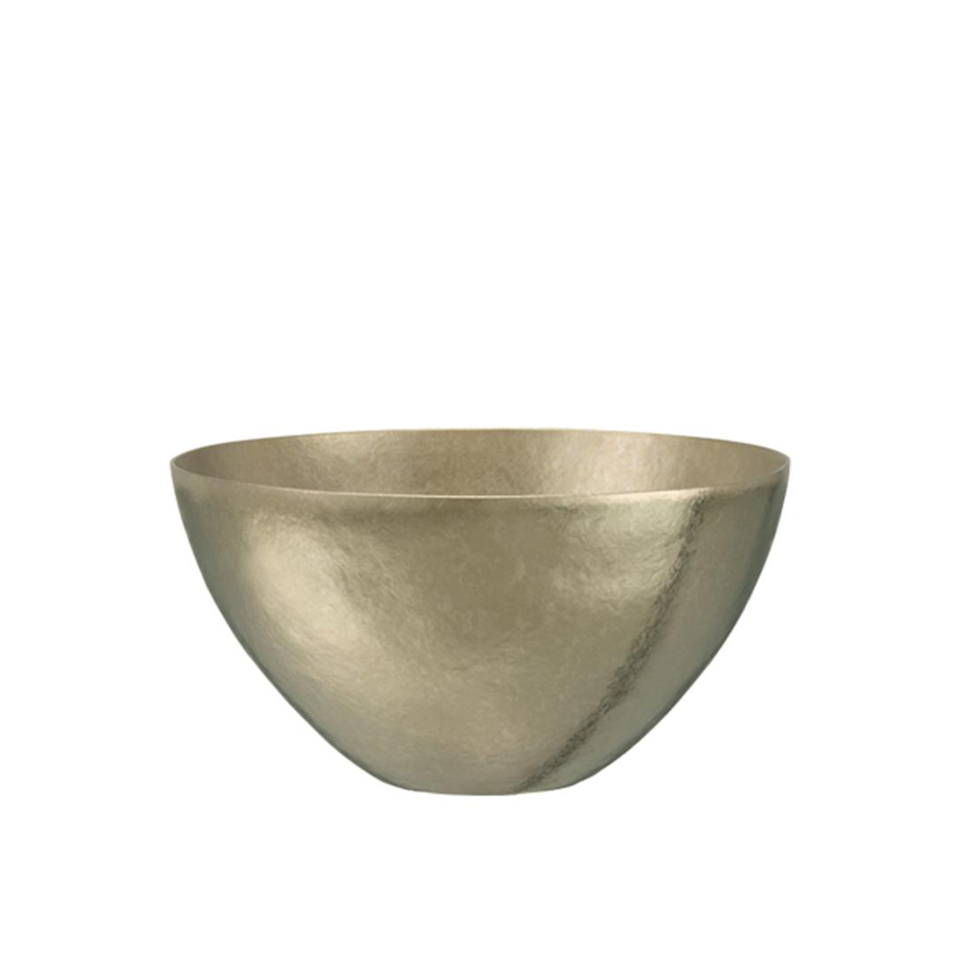 SUSgallery Bowl (M) Antique Gold 700ml