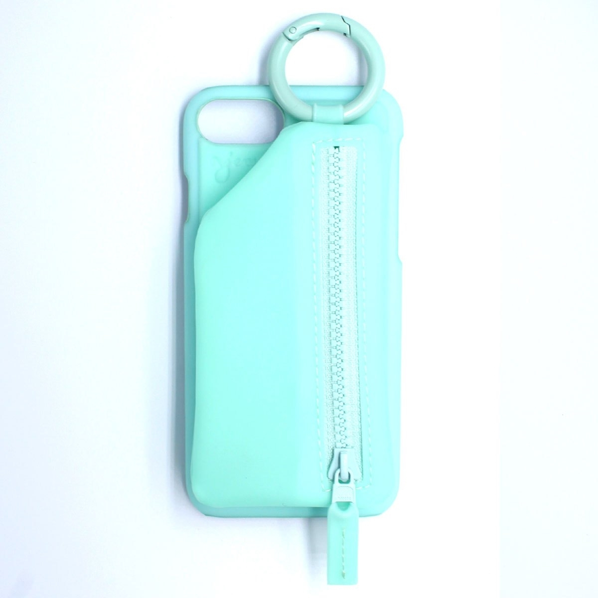 ajew WALTER iPhone case GREEN