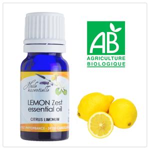Phytofrance Lemon [レモン] - 画像1