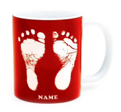 ai mug   B-type (RED)