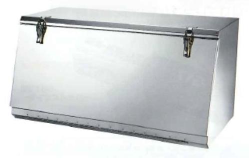 ステンレス工具箱【HKK-900A 中間鋼種】