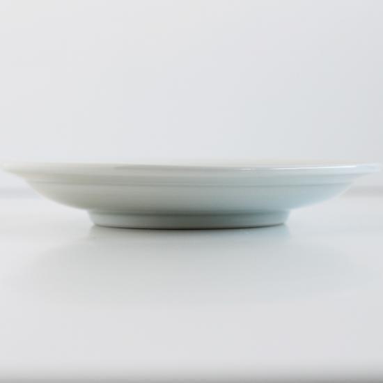 STRAIT CAKE PLATE 砥部焼 (TOBEYAKI)