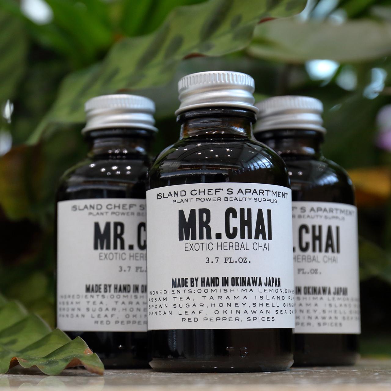 誠平 MR.CHAI