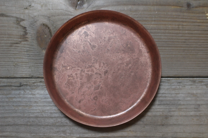 tone / トーン tray S(COPPER PINK)