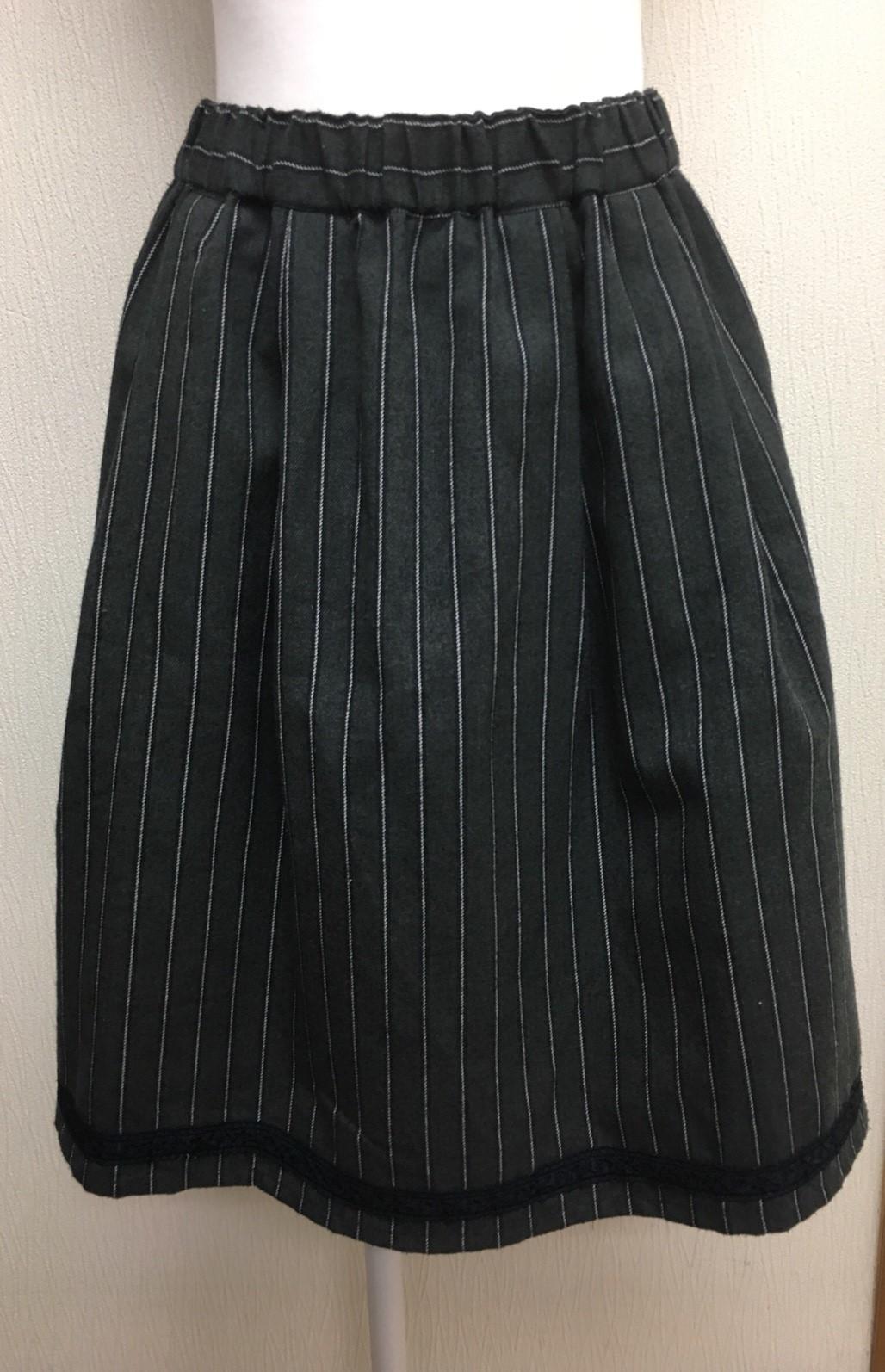 【古着】axes femme スカート