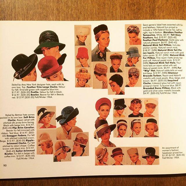 ファッションの本「Fashionable Clothing: From the Sears Catalogs - Mid 1960s」 - 画像2