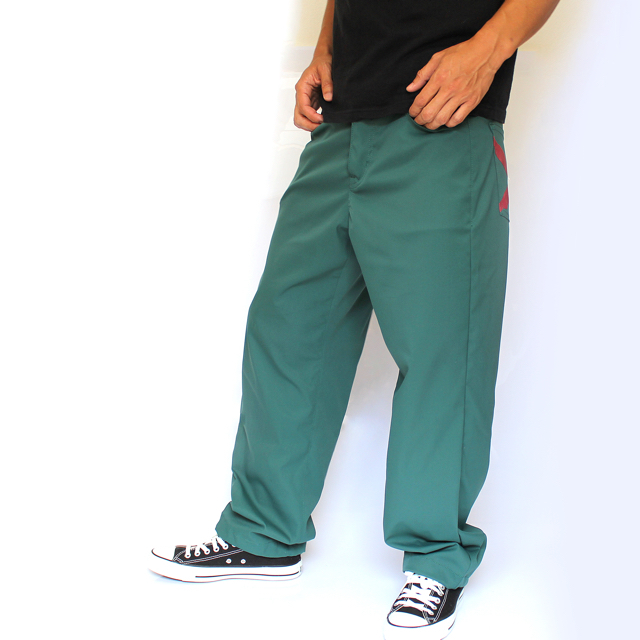 iggy pants GREEN - 画像2