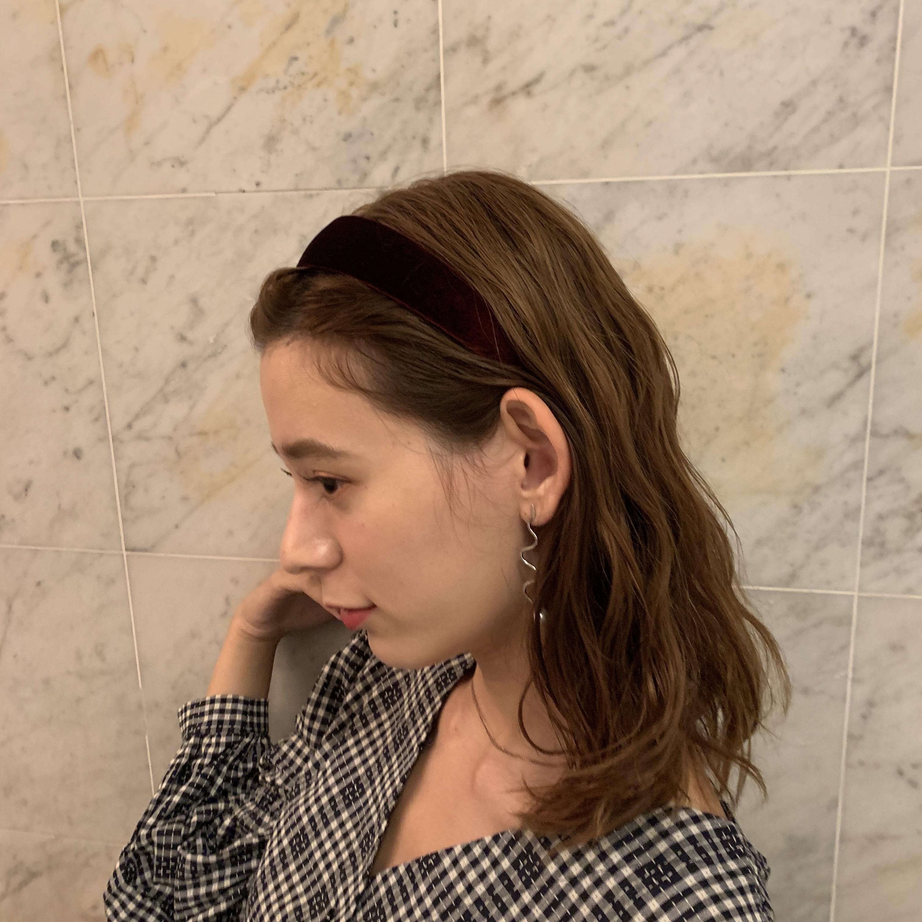 beroa hair accessory[typeA]
