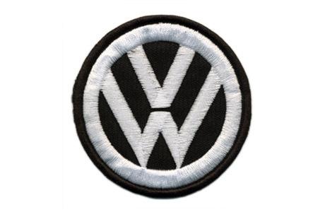 フォルクスワーゲン・ロゴ・ワッペン