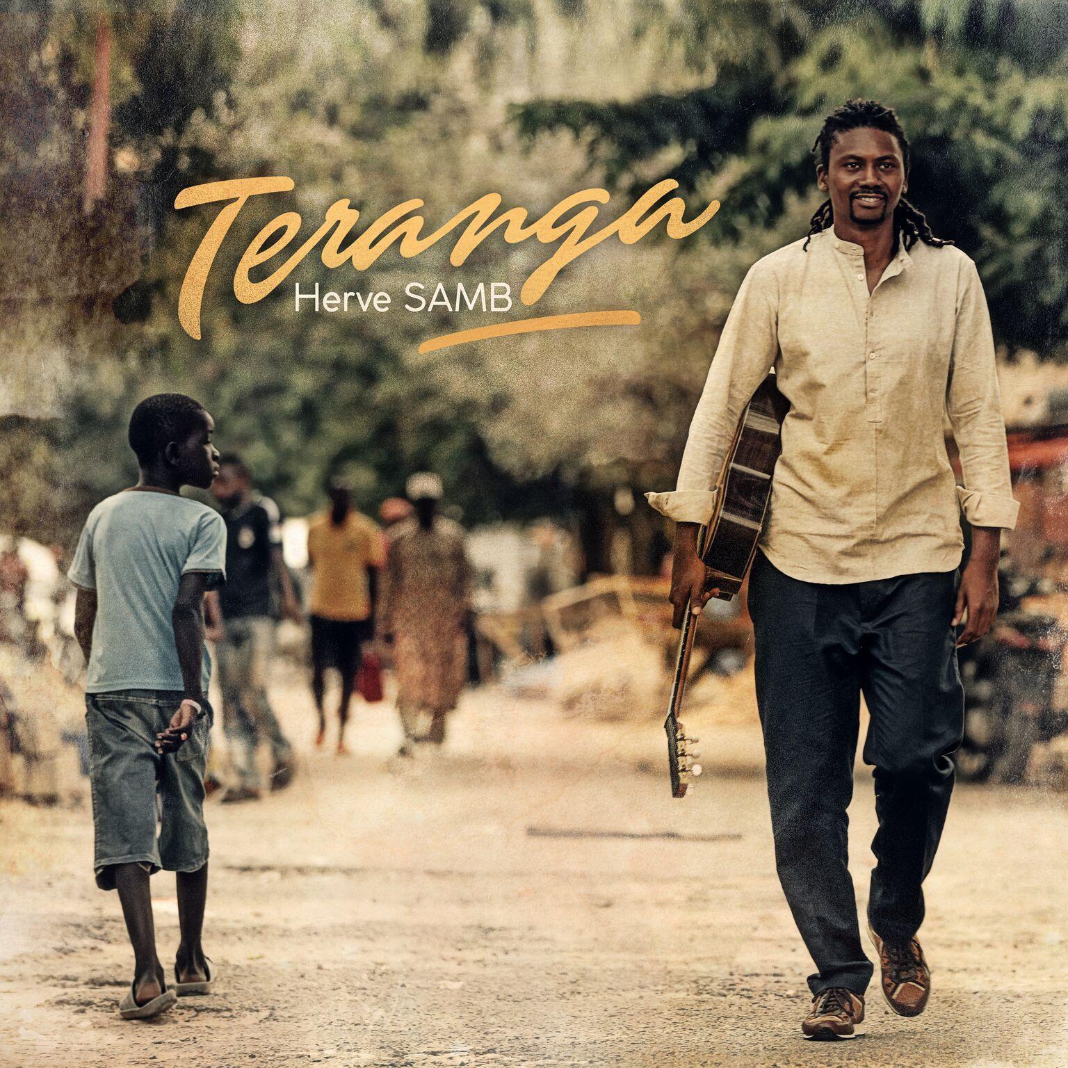 Teranga / Herve Samb