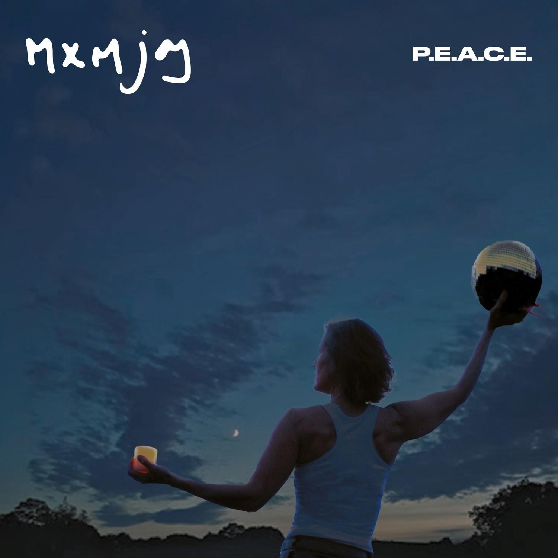 MXMJoY - P.E.A.C.E. (LP)