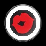 ゴーバッジ(ドーム)(CD0260 - GIRL KISS 101) - 画像1