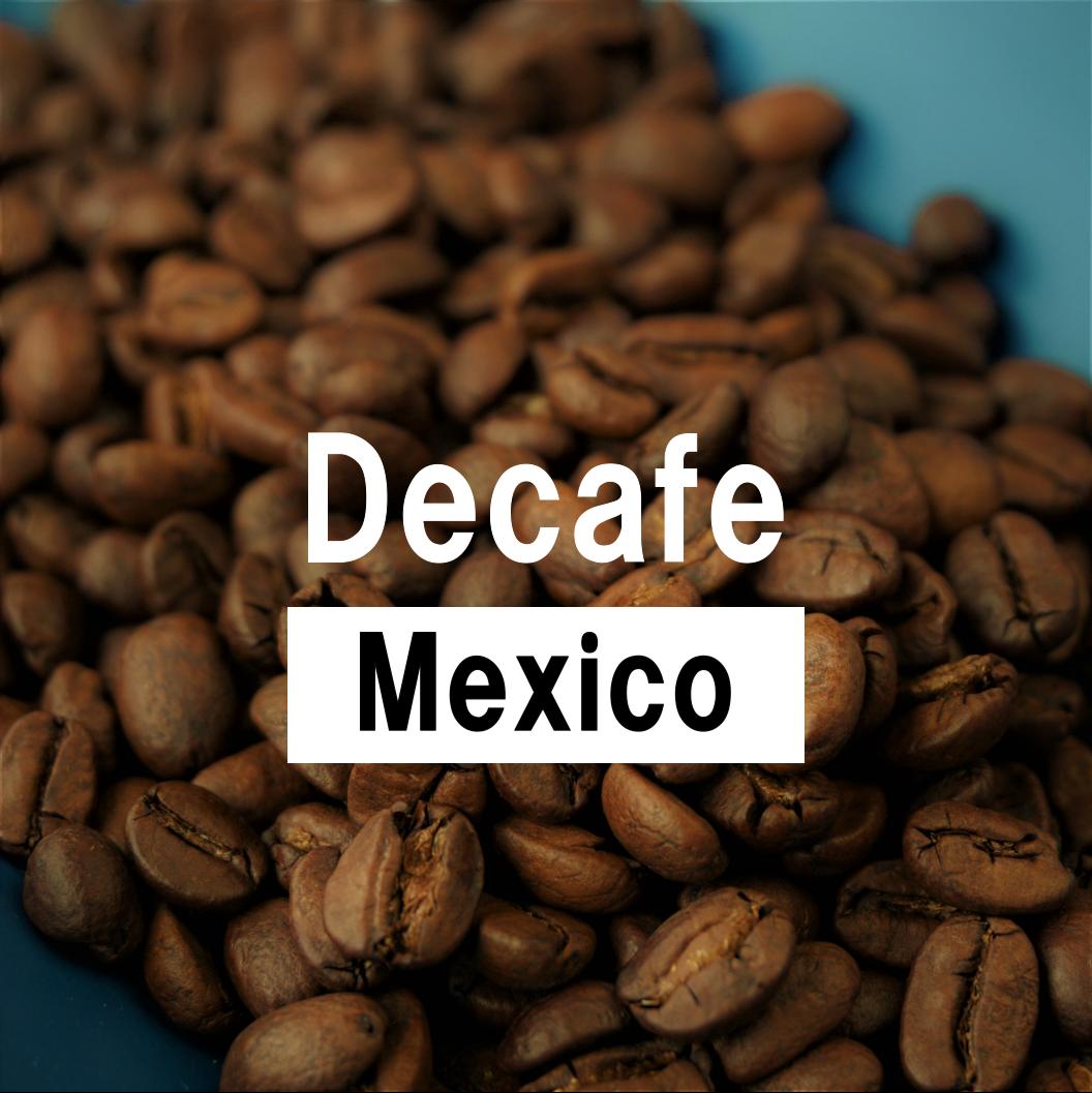 カフェインレス メキシコ 200g